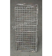 MOULD MADE WITH STAINLESS STEEL GRID